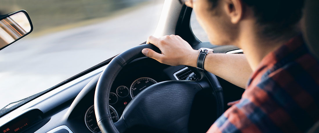 The Keys to Your Driving Future
